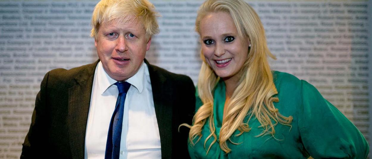 When Boris Met Jennifer