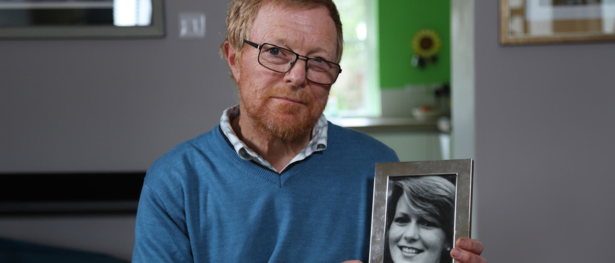 The Vanishing of Suzy Lamplugh